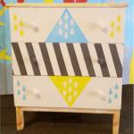 ASTA-cassettiera IKEA