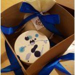 bomboniere solidali confezione blu 2