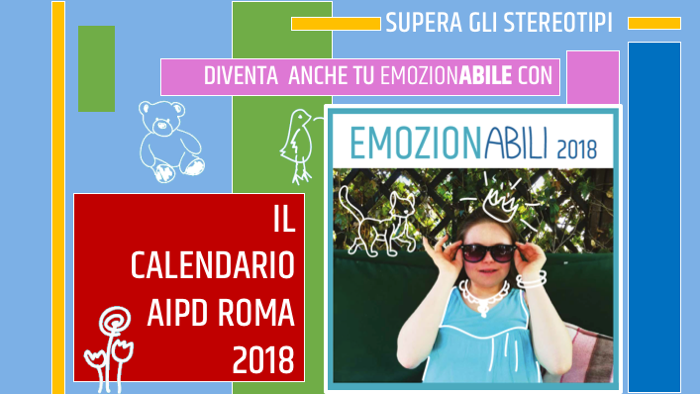 calendario aipd roma 2018